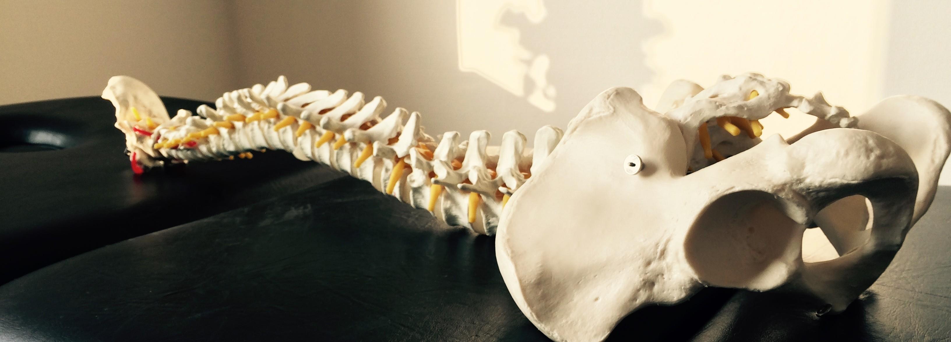 arvæv efter operation i ryggen